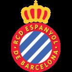 Reial Club Deportiu Espanyol II logo