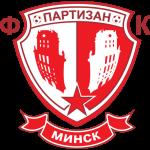 FC Partizan Minsk logo