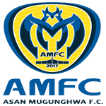 Ansan M. logo