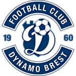 Dinamo Brest logo