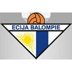 Écija logo
