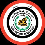 Iraque U23 logo