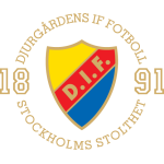 Djurgården logo