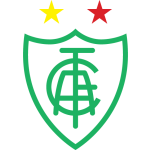 América MG logo