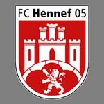 Hennef logo