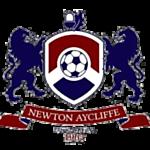 Newton Aycliffe FC logo