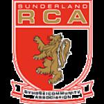 Sunderland RCA logo