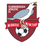 Scarborough A logo