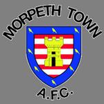 Morpeth Town  logo