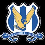 Eccleshill Utd logo