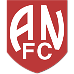 Anstey Nomads logo