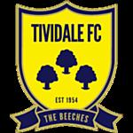 Tividale FC logo