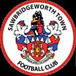 Sawbridgeworth Town FC logo