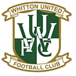 Whitton United logo