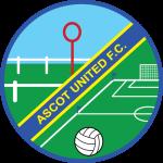 Ascot Utd logo