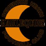 Bemerton Heath Harlequins FC logo