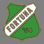 Fortuna '54 logo