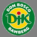DJK Bamberg logo