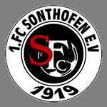 1. FC Sonthofen logo