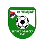 Mladost VO logo