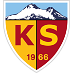 Kayseri Spor Kulübü logo