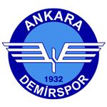Ankara Demir logo