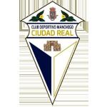 Ciudad Real logo