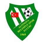 Altınova Belediyespor logo