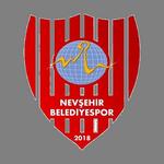Nevşehir logo