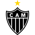 CA Mineiro Under 20 logo