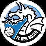 Jong Den Bosch logo