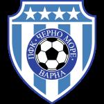 Cherno More U19 logo