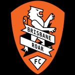 Brisbane Roar FC Under 21 logo