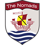 Connah's Quay Nomads FC logo