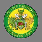 Caernarfon logo