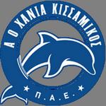 Kissamikos logo