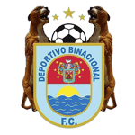 Binacional logo