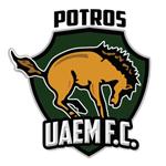 Potros UAEM logo