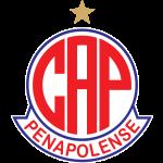 CA Penapolense Under 20 logo