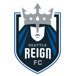 Seattle Reign logo