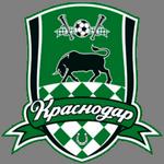 Krasnodar II logo