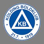 Kolding B logo