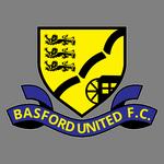Basford Utd logo