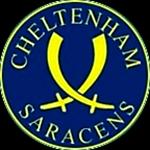 Cheltenham S logo