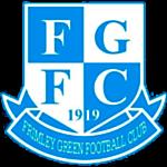 Frimley Green FC logo