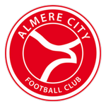 Almere City FC II logo