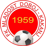 Mladost DK logo