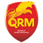 Quevilly II logo