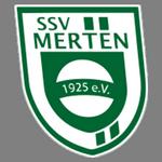 SSV Merten 1925 logo