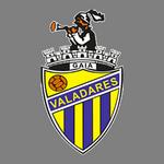 Valadares logo